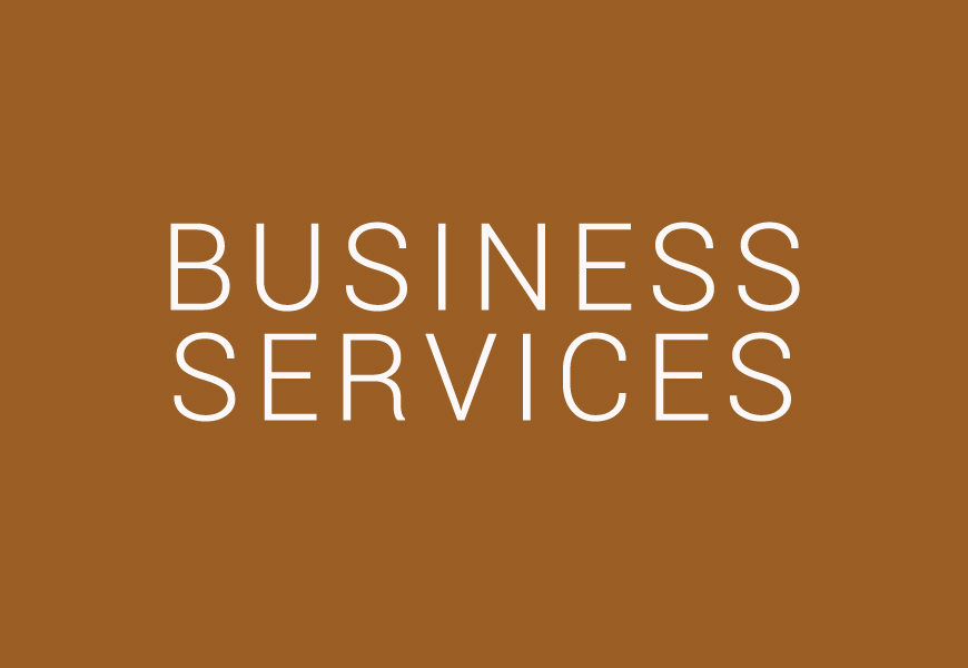 Wood & Company clients in Business Services