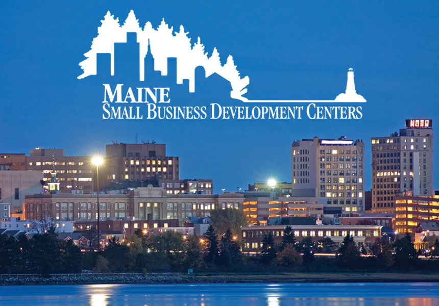 Marketing for Maine SBDC