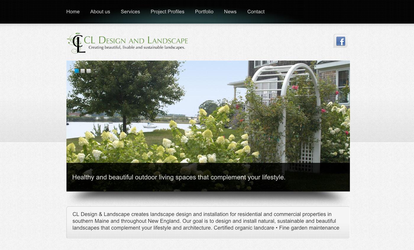 CL Design Website Home 3