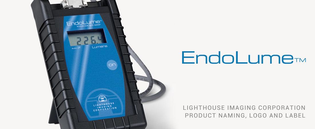 EndoLume label design