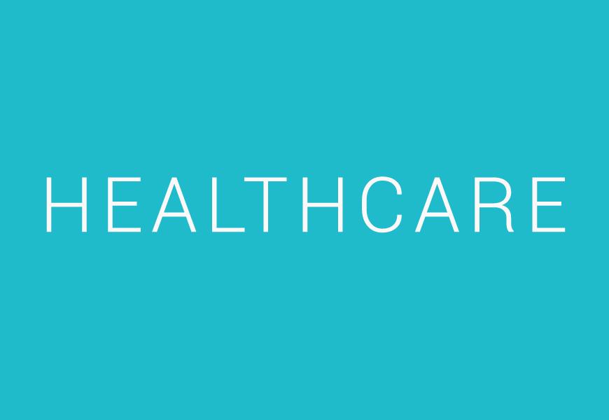 Wood & Company clients in Healthcare & Medicine