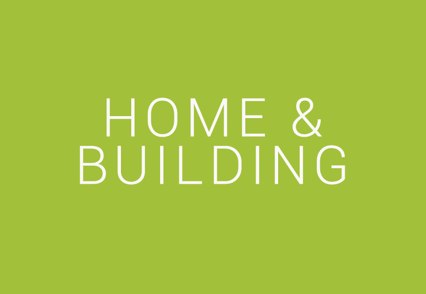 Wood & Company Clients in the Home & Building Field
