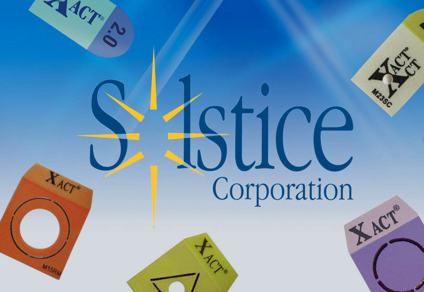 Marketing for Solstice Corporation