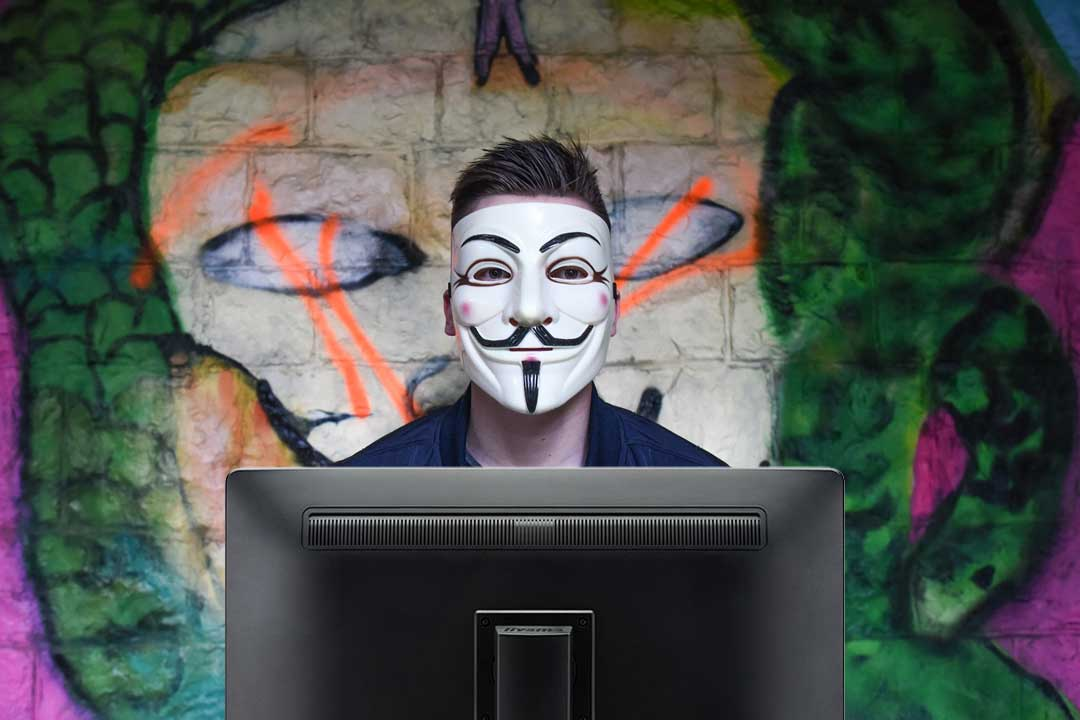 Why hackers want your website