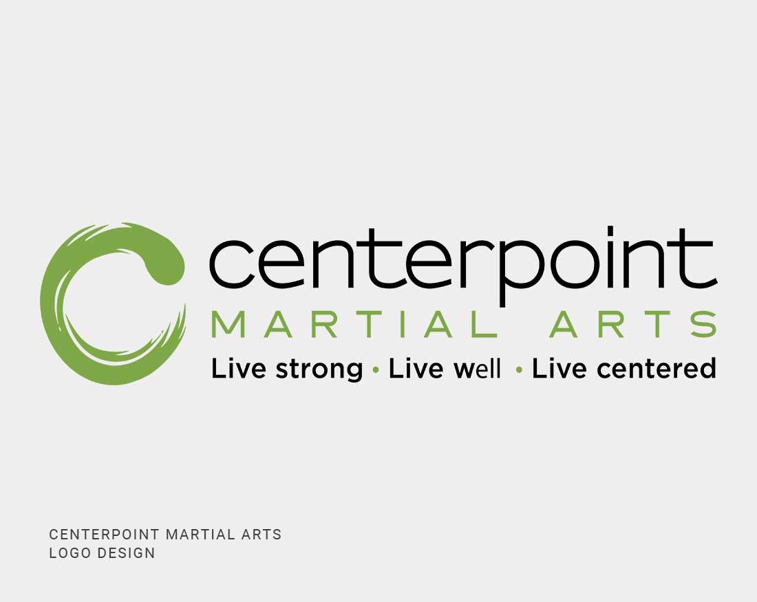 Centerpoint Martial Arts Logo