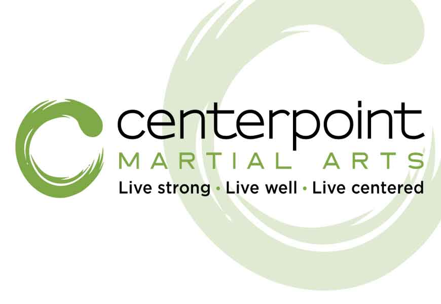 Website design for Centerpoint Martial Arts