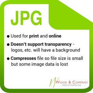 jpg image file type